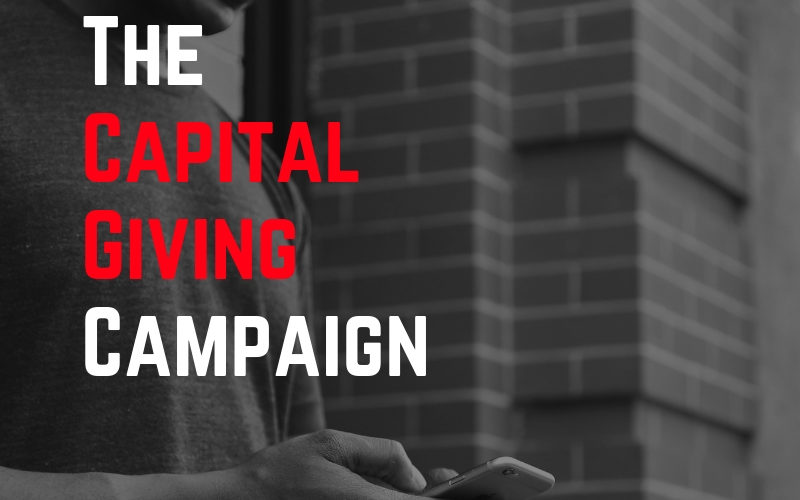 The Capital Giving Campaign