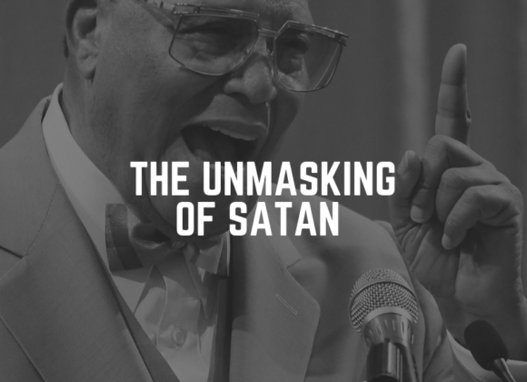 The Unmasking of Satan